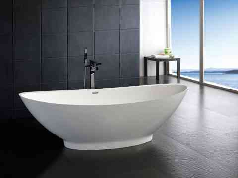 Amazing Luxury Bathtub Design