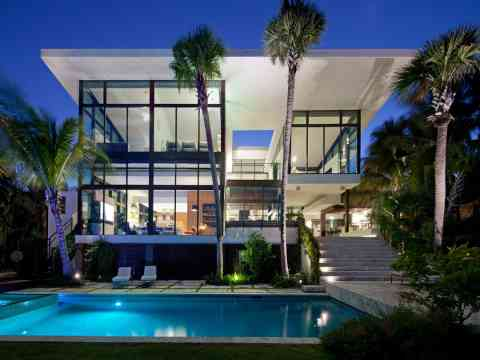 Beautiful Coral Gables Home Miami