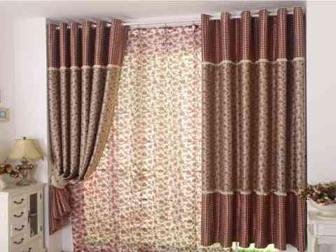 Beautiful Curtains Design