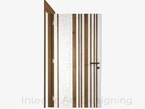 Modern Door Demo Design