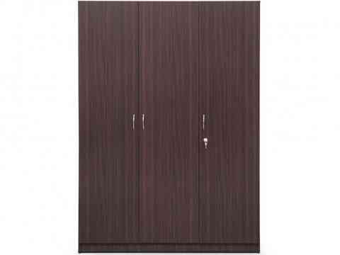 Three Doors Wardrobe Design
