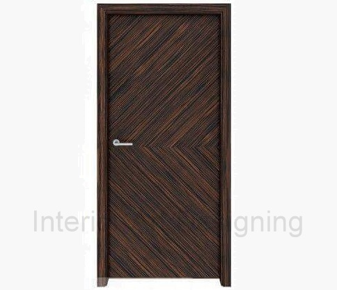 Stylish Room Door Design