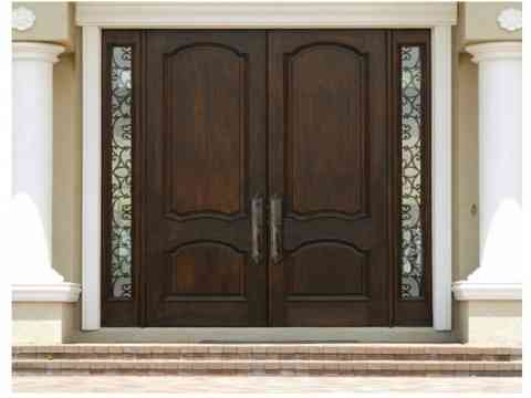 Main Double Door Designs