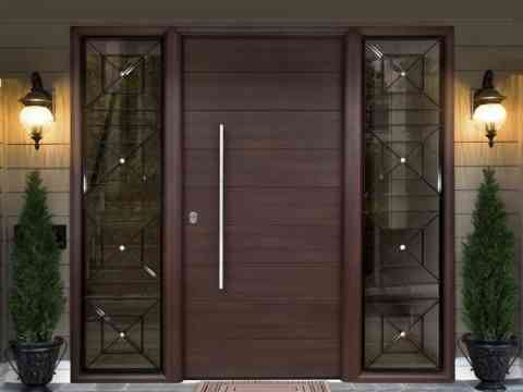 Modern Entry Door Designs